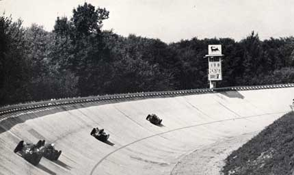 The Banks Of Monza Themotorsportarchive Com