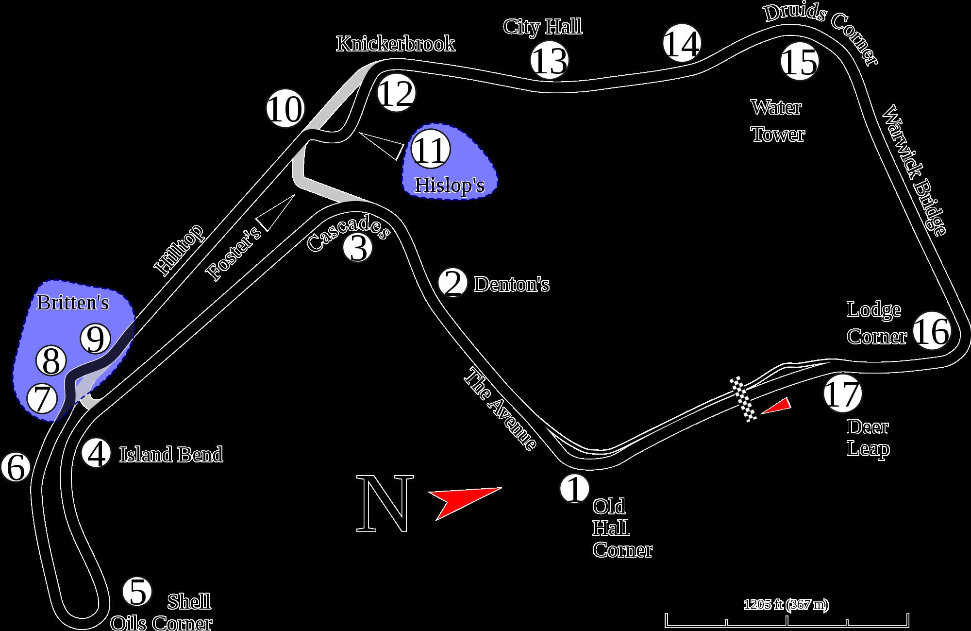 british formula 3 pre