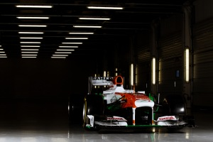 © Sahara Force India.