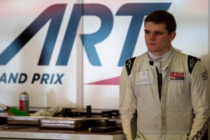 Daly will be racing for ART GP in GP3. © Malcolm Griffiths/GP3 Series Media Service