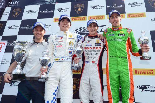 © Formula Renault 2.0 NEC