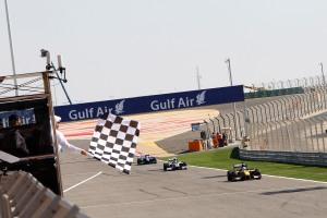 GP2 Series.