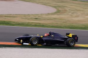 Gianmarco Raimondo (Super Nova). © Auto GP World Series