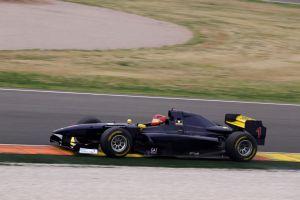 Gianmarco Raimondo (Super Nova). © Auto GP World Series