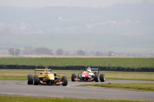 © Carlin Motorsport.