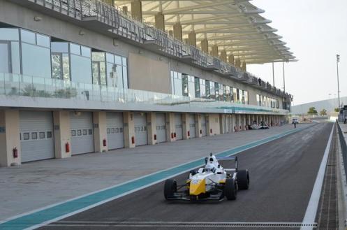 Formula Gulf 1000 is closing in on its 4th season. © Formula Gulf 1000 / Mo7arekat