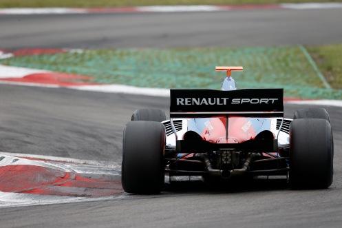 © Renault Sport Media.
