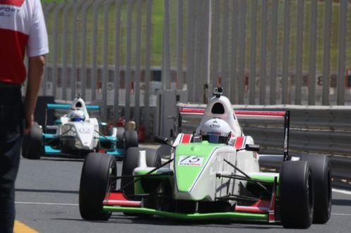 © GulfSport Racing.