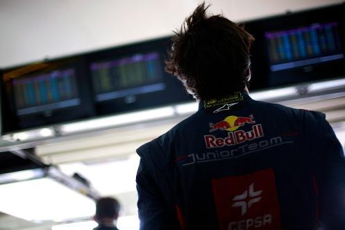 Carlos Sainz Jr. © Renault Sport Media (Antonin Grenier / DPPI)