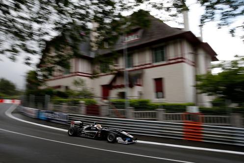 7 Charles Leclerc (MCO, Van Amersfoort Racing, Dallara F312 – Volkswagen), FIA Formula 3 European Championship, round 3, Pau (FRA) - 15. - 17. May 2015