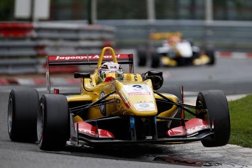© FIA F3 Media Services.