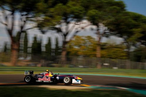 10 Niko Kari (FIN, Motopark, Dallara F312 - Volkswagen), FIA Formula 3 European Championship, round 9, Imola (ITA), 30. September - 2. October 2016